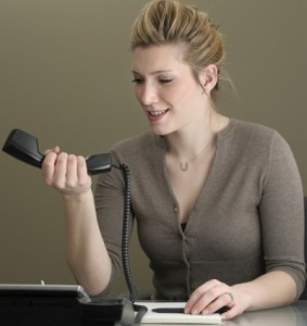 Is Your Voicemail Message Hindering Your Job Chances