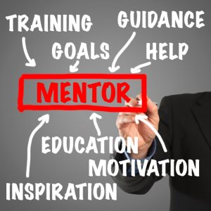 5 Benefits of Having a Career Mentor