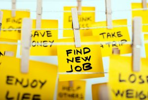 How to Stay Motivated While Searching For a New Role