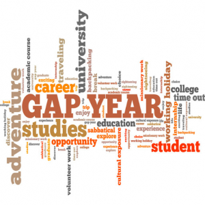 Best Ways To Use Your GAP Year