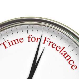 How to join the freelance revolution