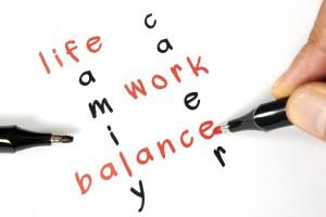Work lfe balance tips