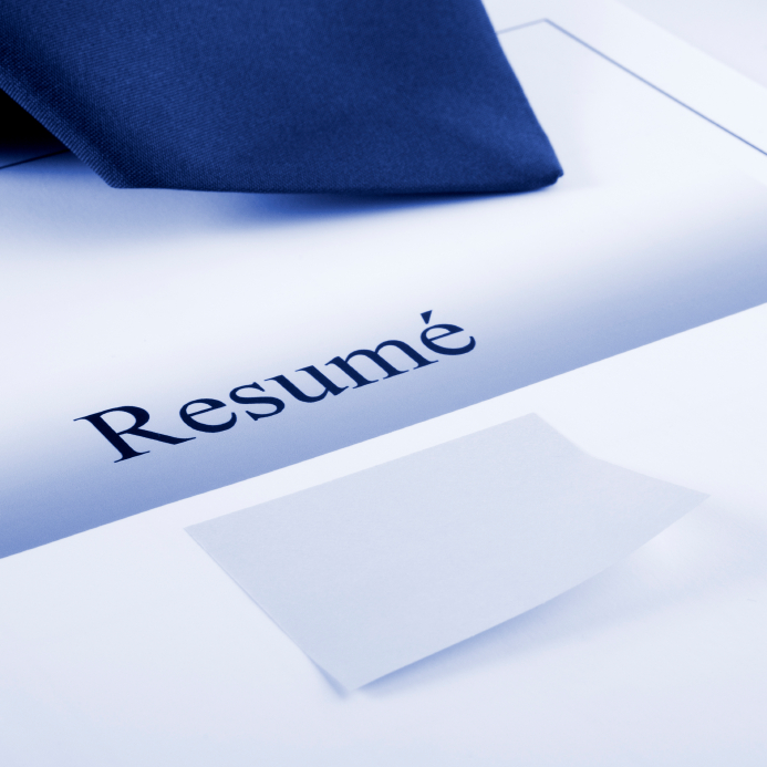 Things Not To Include In Your Resume And Why