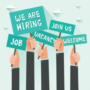 Where are Australias biggest job opportunities