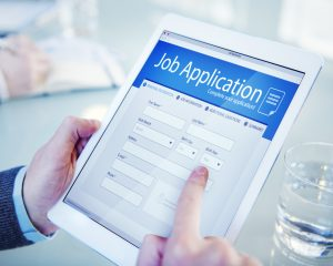 How to leverage digital technology to apply for your next role