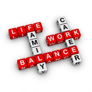 Achieve better work-life balance without changing jobs