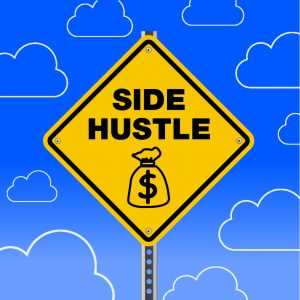 How to turn your side hustle into a career