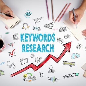 How to choose the right keywords to secure your next job