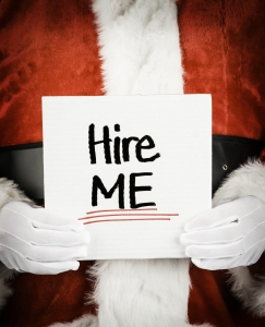 7 ways to boost your job search this Christmas